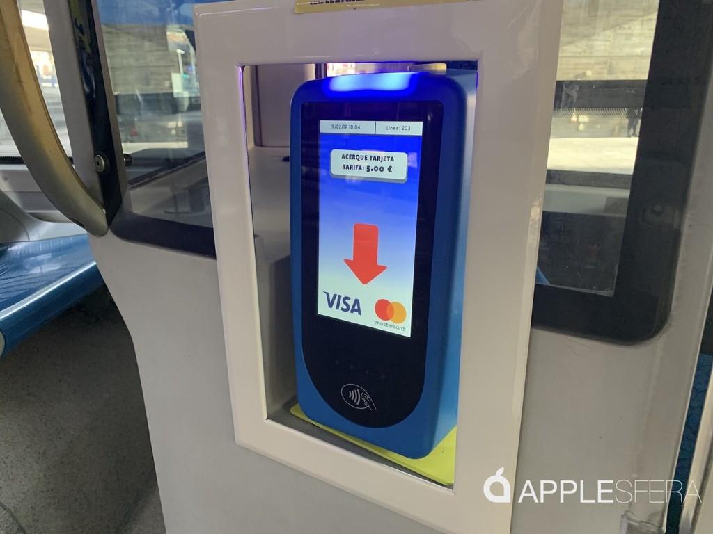 Nueva York y Londres: mas capitales se suman al 'Express Transit' de Apple™ Pay