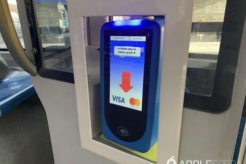 Nueva York y Londres: más ciudades se suman al 'Express Transit' de Apple Pay