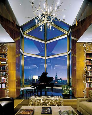 Las habitaciones de hotel más caras del mundo