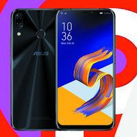 Estos son los móviles de ASUS que se actualizarán a Android 9 Pie en 2019