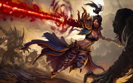Diablo III vende 6.3 millones de copias en su primera semana