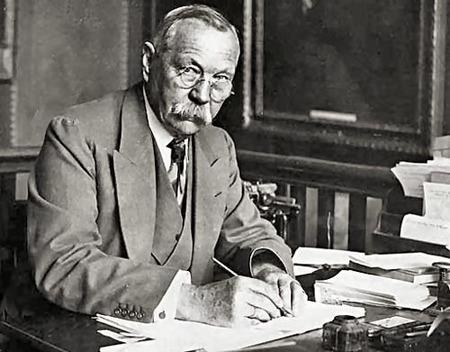150 años de Arthur Conan Doyle