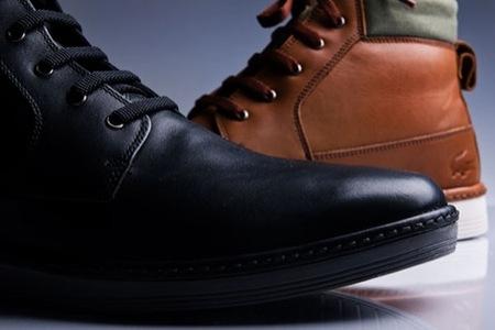 Lacoste, botas Invierno 2009/2010