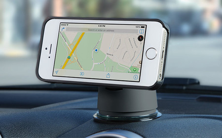 Logitech case +, el iPhone ya tiene su propia carcasa modular