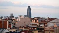 La Torre Agbar de Barcelona será un hotel