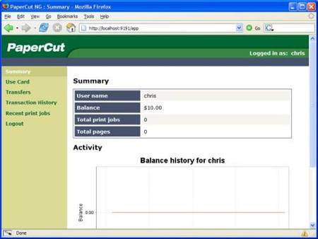 PaperCut, monitoriza el uso de las impresoras en tu empresa