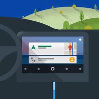 Android Auto mejora su reproductor de música y los mensajes