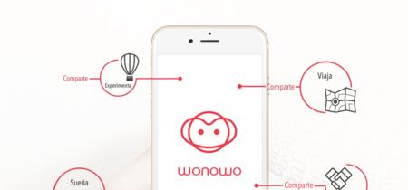 Aplicaciones viajeras: Wonowo, el buscador para el viajero colaborativo