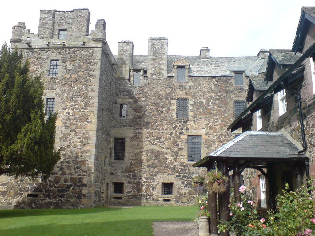 Foto de Rincones (no tan) Frikis de Escocia: De Edimburgo a Aberdeen (3/6)