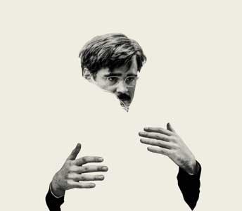 'The Lobster', Farrell y Weisz en los carteles de lo nuevo de Yorgos Lanthimos