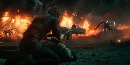 'Terminator: Destino Oscuro': James Cameron revela los planes para la nueva trilogía