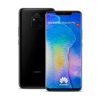 En El Corte Inglés, el Huawei Mate 20 Pro con 6 GB de RAM y 128 de almacenamiento, está ahora en oferta, a 549,90 euros