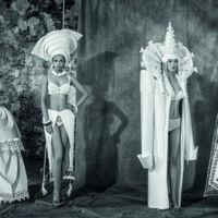 ¿Te casarías con un vestido de papel? Estos pueden ser tus candidatos