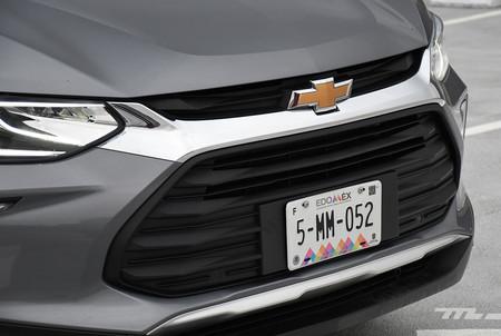 Chevrolet Tracker 2021 Opiniones Prueba Mexico 16