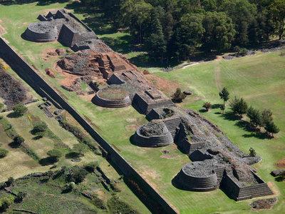 Angamuco, esta ciudad del México prehispánico tenía tantos edificios como tiene Manhattan