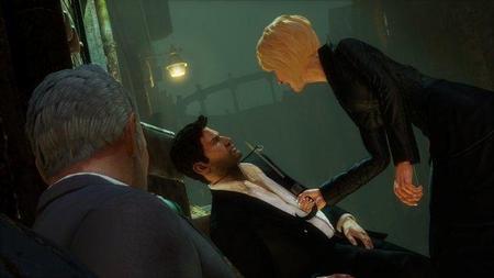 'Uncharted 3: La traición de Drake': cómo se hizo la captura de movimientos