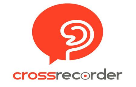 CrossRecorder: es software de grabación de llamadas