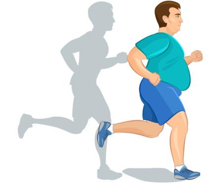 Adelgazar corriendo rutinas