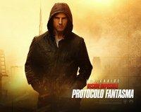 'Misión: Imposible - Protocolo Fantasma', la película