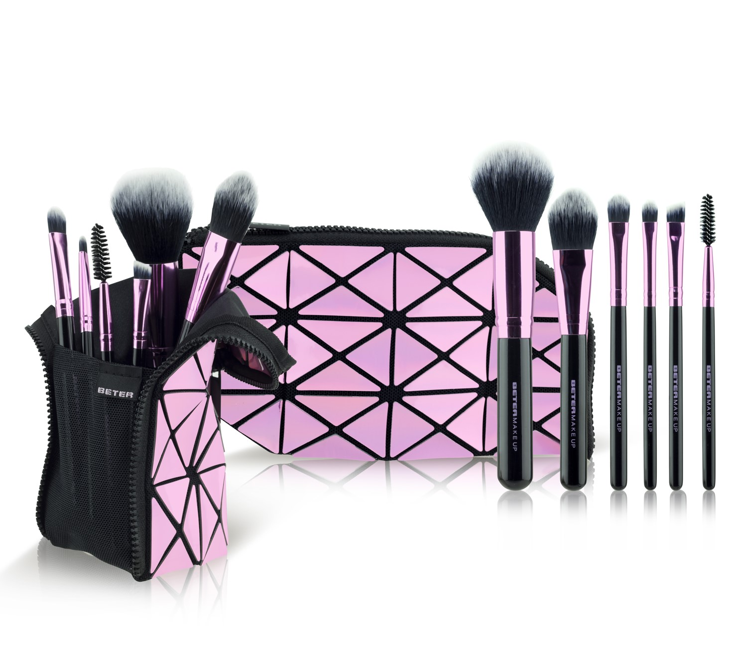 KIT MAXI MAKE UP COLLECTION TOP CLASS