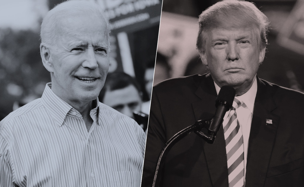 Qué pasa si Donald Trump (73 años) y Joe Biden (77 años) mueren antes de las elecciones