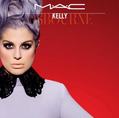 MAC publica las primeras fotos oficiales de su colaboración con las Osbourne... ¡y promete mucho!