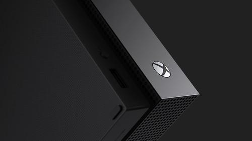 Xbox One X y el dilema 4K: bienvenidos a la consola transgeneracional