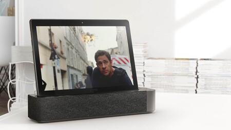 Tablet de oferta en Amazon México