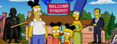 Disney+ tendrá en exclusiva las 30 temporadas de 'Los Simpsons' en streaming, además de todo este contenido