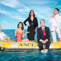 Sorpresón: Telecinco cancela 'Anclados', después de haberla renovado