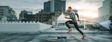 Running: ¿dónde colocas tu centro de gravedad cuando corres?