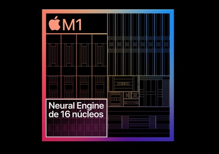 Neural Engine M1