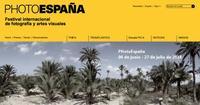 El festival PHotoEspaña dará visibilidad a las teorías más innovadoras de la fotografía española actual