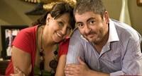 Escenas de matrimonio invade la programación navideña de Telecinco