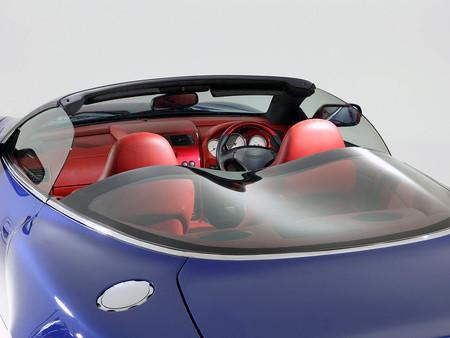 Aston Martin V12 Vanquish Roadster Zagato