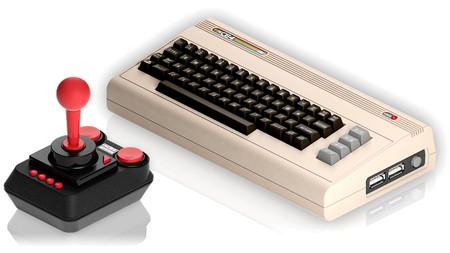 The C64 Mini 2