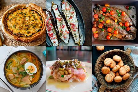 13 recetas de Yotam Ottolenghi: el chef israelí que ha revolucionado la cocina mediterránea