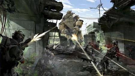 Titanfall: la versión de Xbox 360 vuelve a retrasarse
