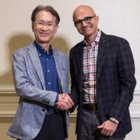 El acuerdo entre Microsoft y Sony para el streaming de videojuegos depende potencialmente de Sony, según Satya Nadella