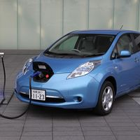 """El Gobierno de Dinamarca """"mató"""" el mercado de los autos eléctricos"""