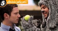 Cinco razones para ver 'Wilfred'