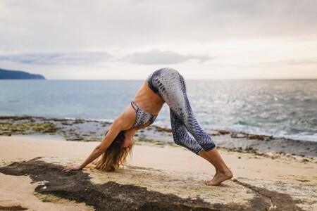postura yoga principiantes
