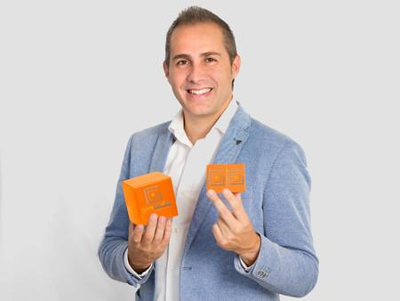 """""""La productividad es un medio para mejorar tu calidad de vida"""": Entrevista a Aritz Urresti autor del método Las cajitas del éxito"""