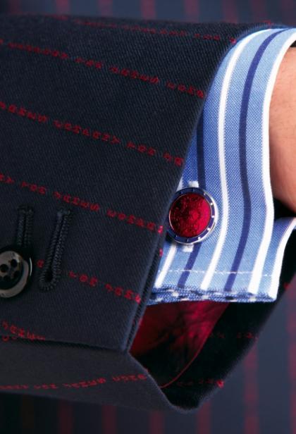 Tom James personaliza tus trajes