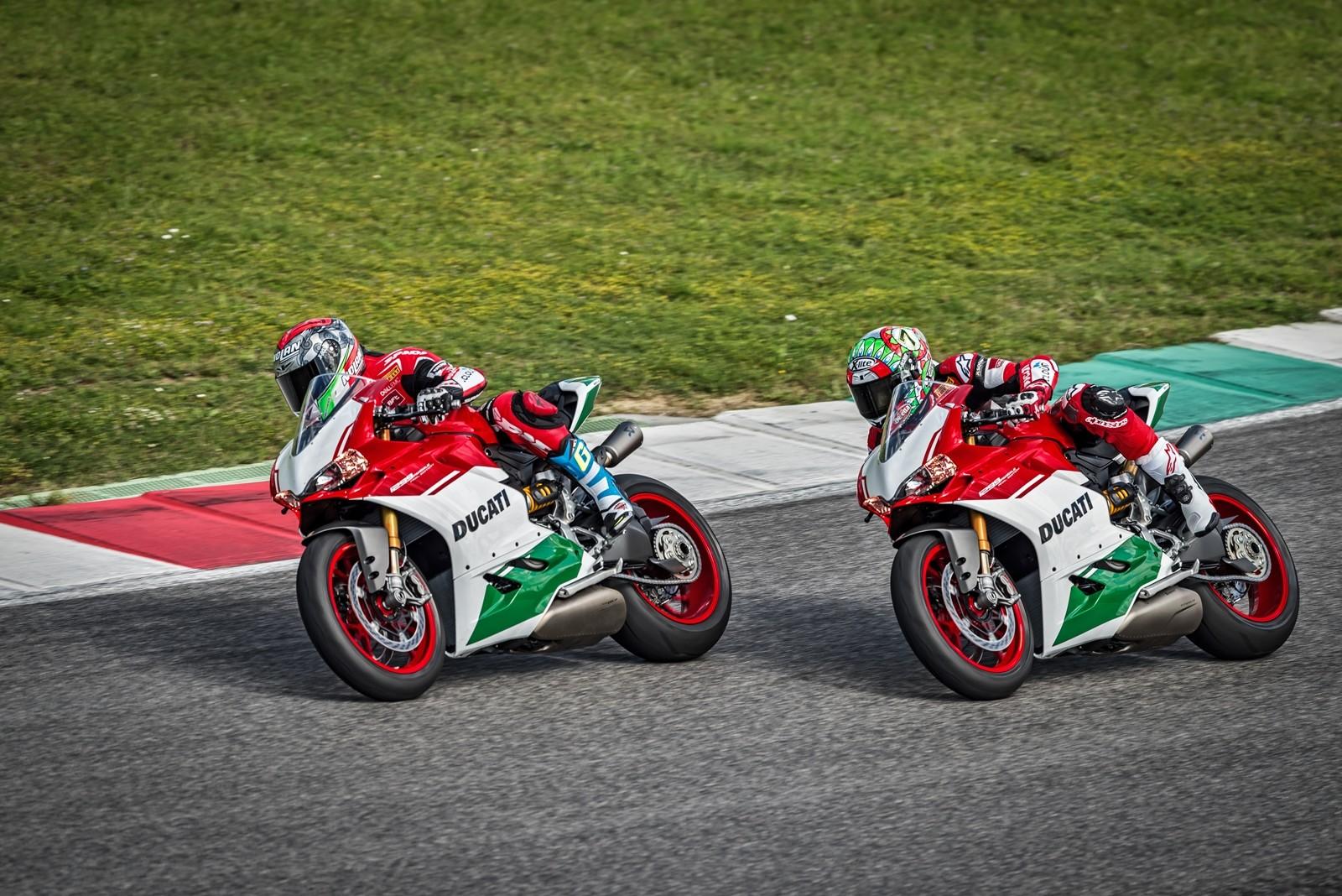 Foto de Ducati 1299 Panigale R Final Edition (9/58)