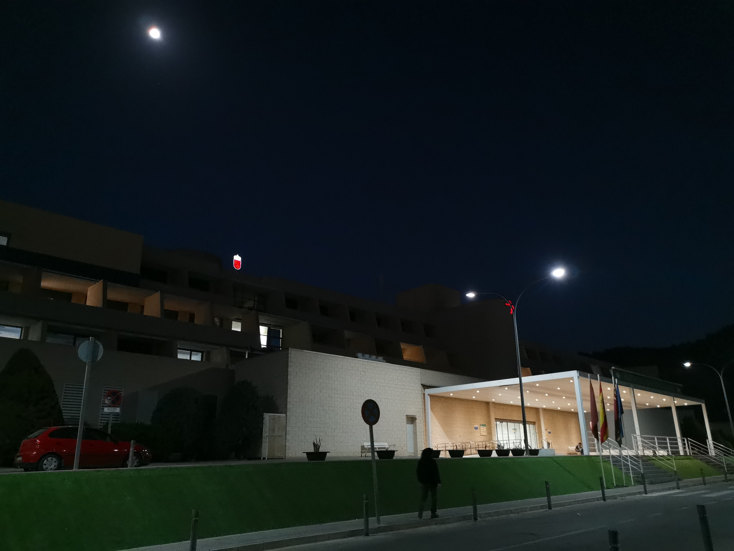 Foto de Cámara del Huawei P30 (19/37)