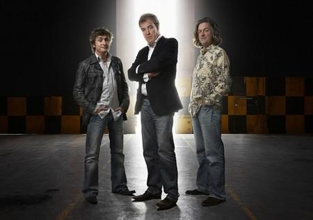 ¿Qué están tramando ahora en Top Gear?