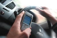 Desarrollan un nuevo sistema para bloquear el móvil al volante