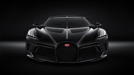 Bugatti se está planteando un coche eléctrico accesible con un precio máximo de 1 millón de euros