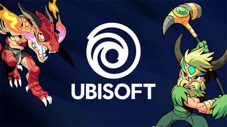 Ubisoft adquiere Blue Mammoth Games, el estudio responsable de Brawlhalla